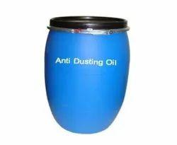 Anti Dusting Oil, For Industrial, Liquid