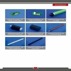 SAMSUNG SCX-8123/8128 Spare Parts