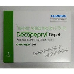 Decapeptyl -Triptorelin Injection