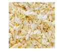 Rr Dehydrated White Onion Chopped, Packaging Size: 20kg