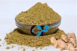 Ginger Powder ( Dry), Store In A Cool And Dry Place, Packaging Size: 1 Kg