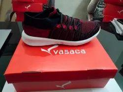Vasaca Mens Casual Shoes, Size: 6-10