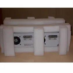White Cushioning Foam