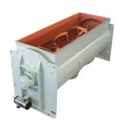 Mixer Machine, 6-8 Tph