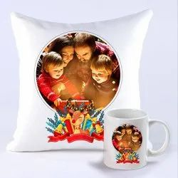 Printed Cotton Cushion Printing Services, in Local Area
