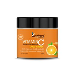 Kazima Vitamin-C Cold Cream