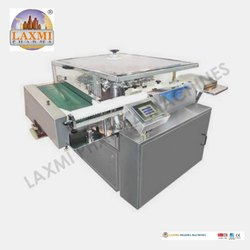 Rotary Ampoule Washing Machine