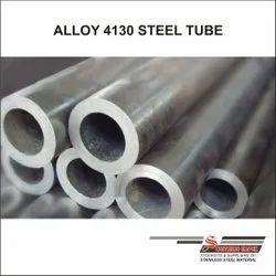 Alloy 4130 Steel Tube