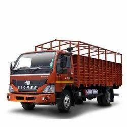 Bhilwara To Delhi Goods Transport Service, 10 Ton & Eicher Truck