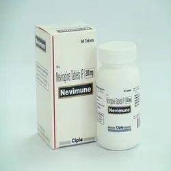 Nevimune ( Nevirapine Tablets)