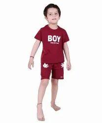 Girl & Boy Kids Nightwear