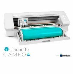 Silhouette Cameo 4 Vinyl Cutting Plotter