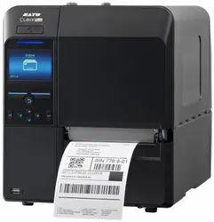 SATO CL4NX Plus Barcode Printer