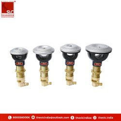SLC G Type LPG High Pressure Gas Burner