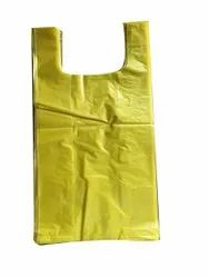 Recyclable LD Carry Bag, For Grocery, Thickness: 5 mm