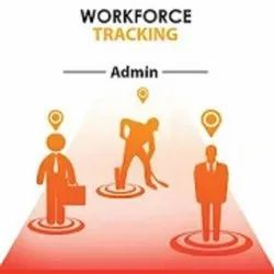 Workforce Tracking Solution