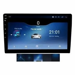 Hypersonic 9 inch Android Multimedia Player (2GB) Ram (16GB) Internal