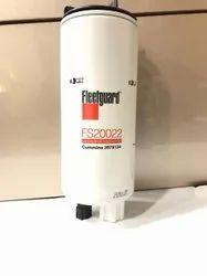 FS20022 Fleetguard Fuel Water Separator