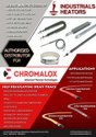 Heat Trace Fiberglass Insulated Cable