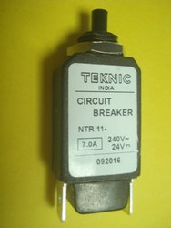 7A NTR11 Motor Protection Circuit Breaker (SWT3008)