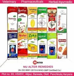 Herbal PCD Company in india