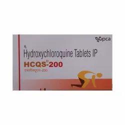 HCQS Tablet (Hydroxychloroquine)