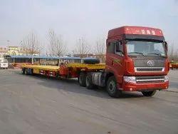 Odc Truck Transportation Services, 40ft, 50ft & 70ft Trailer