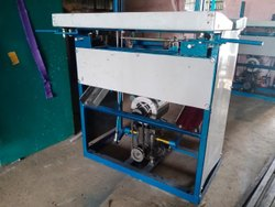 Cashew Nut Cutting ( Semi Automatic Motor Cutting)