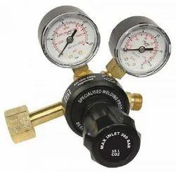 CO2, N2 Gas Regulator