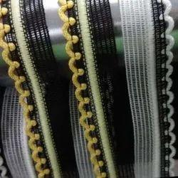R Co Garments Fancy Lace
