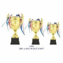 Fiber Cup Trophy