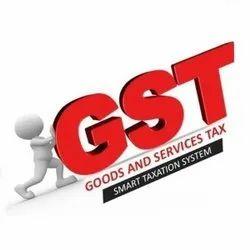 GST Registration Service, Pan Card