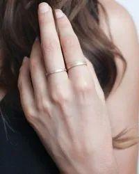 Custom Fingerprint Ring