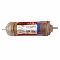 Puredrop 8 Plus H2 AAA Active Copper Filter