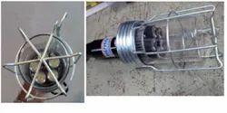 CE Plastic LED Inspection Hand Lamp