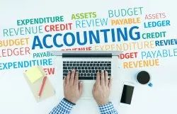 Monthly Accounting Service
