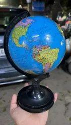 World Political Globe