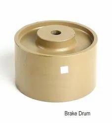 BCH Solenoid Brake Drum