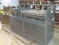 Metal Coil Straightening Machine