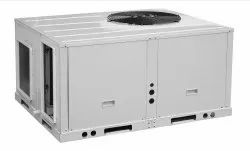 3 Star Commercial Package AC Unit, Coil Material: Copper, Capacity: 6 Ton