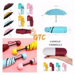 Capsule Umbrella (AA1-1)