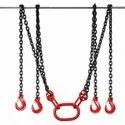 Weldless Chain Sling