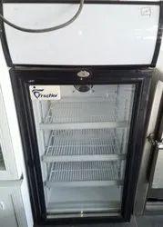 Chocolate Display Refrigerator