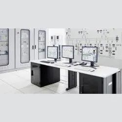 Substation Automation Solutions For Chemical Industries