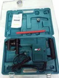 Dewalt Electrical Circuit Breaker Set, 5.6 Kgs., Impact Energy: 7.5 J