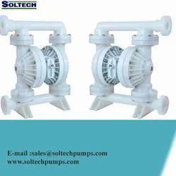 Polypropylene Diaphragm Pump
