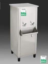 Zenco Water Cooler SS 40/80