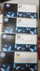 HP 728 Magenta DesignJet Ink Cartridge
