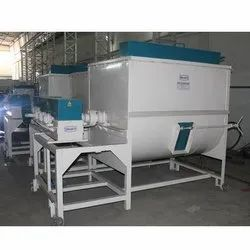Feed Mixers, 2000-2200 kg
