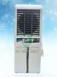 Zenstar Tower 124 Plastic Portable Tower Air Cooler